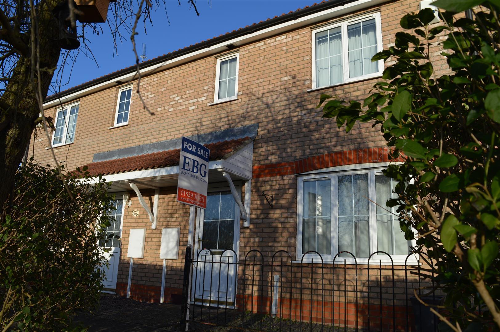 3 bedroom property in Quarrington